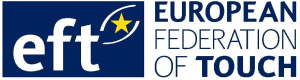 European Federation of Touch Logo